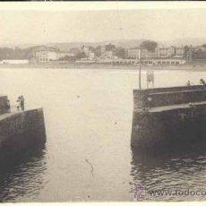 Postkarten - ZARAUZ (GUIPUZCOA).- POSTAL FOTOGRAFICA - 32684265