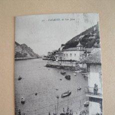 Postales: PASAGES, DE SAN JUAN. GUIPUZCOA.. Lote 32966300