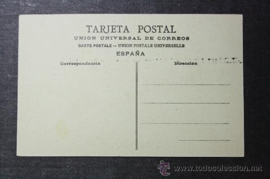 Postales: Postal Fuenterrabia - Arcos de la Casa Consistorial, Editada por Marcel Delboy, Bordeaux - Foto 2 - 33412366