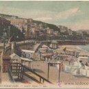 Postales: SAN SEBASTIAN.- CASETA ROYAL. (C.1910).. Lote 34955567