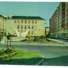 Postales: POSTAL VITORIA MONUMENTO A LOS CAÍDOS Y JARDINES ED FOURNIER 1964 SIN CIRCULAR. Lote 35568788