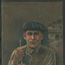 Postales: TIPOS VASCOS DE H. OÑATIVIA. SERIE Z Nº 3,. Lote 35609527