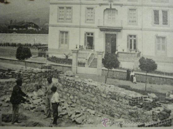 Postales: PRECIOSA Y RARISIMA POSTAL DURANGO VIZCAYA VILLA MARIA - CIRCULADA EN 1909 - MAS EN VENTA - Foto 2 - 35677433
