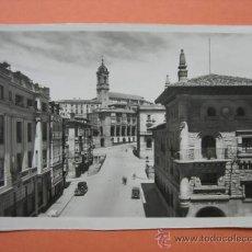 Postales: VITORIA. CUESTA DEL BANCO DE ESPAÑA. GARRABELLA Nº 4. Lote 36113372