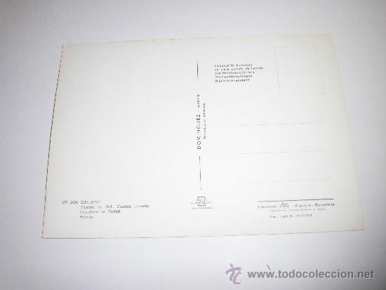 Postales: PUENTE DE DEUSTO BILBAO - Foto 2 - 37045311