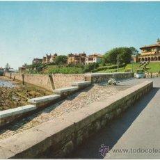 Postales: ALGORTA (VIZCAYA).- VISTA ARRILUCE.. Lote 37414191