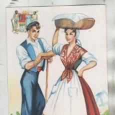 Postales: POSTALES-GUIPUZCOA. Lote 37876617