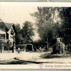 Postales: VITORIA - LA FLORIDA - CIRCULADA 1938. Lote 38067627
