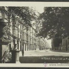 Postales: VITORIA - CALLE DE LA FLORIDA - (17265). Lote 38889263