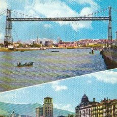 Postales: BILBAO, EDITOR: GARCIA GARRABELLA Nº 48. Lote 39436208