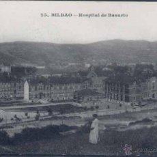 Postkarten - BILBAO.- HOSPITAL DE BASURTO - 124394770
