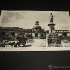 Postales: LOYOLA GUIPUZCOA VISTA GENERAL. Lote 40631892