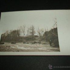 Postales: VALMASEDA VIZCAYA POSTAL FOTOGRAFICA HACIA 1906 PAISAJE. Lote 40683514