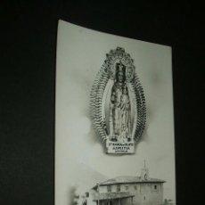 Postales: AZPEITIA GUIPUZCOA ERMITA DE SANTA MARIA DE OLATZ. Lote 41082583