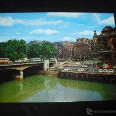 Postcards - POSTAL BILBAO - 41223638