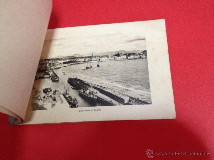 Postales: RECUERDO DE SAN SEBASTIAN 20 ARTISTICAS VISTAS G.G. GALARZA - Foto 2 - 41304266