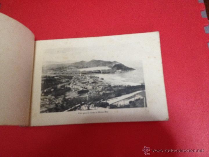 Postales: RECUERDO DE SAN SEBASTIAN 20 ARTISTICAS VISTAS G.G. GALARZA - Foto 5 - 41304266