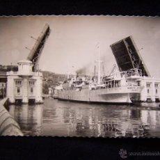Postales: POSTAL FOTOGRÁFICA SIN CIRCULAR FOTO DANIEL ARBONES VILLACAMPA ED DARVI, ZARAGOZA SERIE 8. Lote 41325639