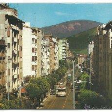 Postales: IRUN Nº 21 .- PASEO DE COLON .- EDICION MANIPEL. Lote 41492543