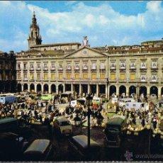 Postcards - POSTAL VITORIA - PLAZA ESPAÑA - 127852022