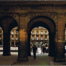 Postcards - POSTAL VITORIA - PLAZA DEL AYUNTAMIENTO - 41521853