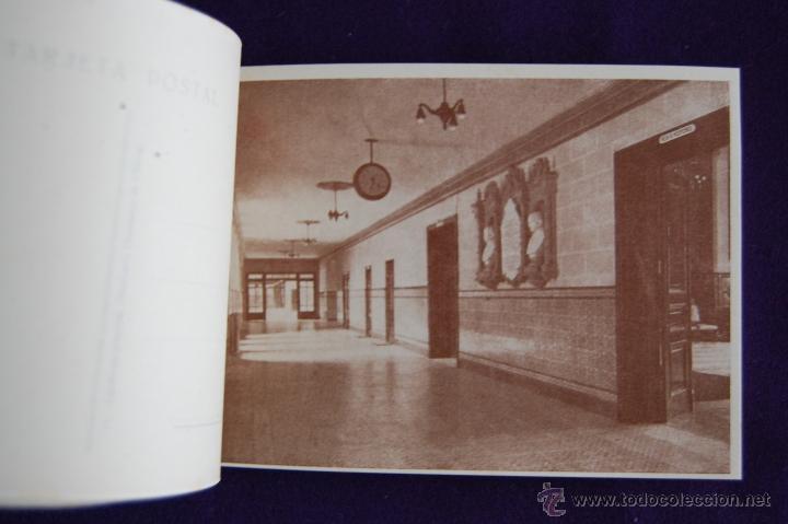 Postales: 38 POSTALES DEL SEMINARIO DIOCESANO DE VITORIA (ALAVA). 1943. POSTAL. - Foto 5 - 47998029