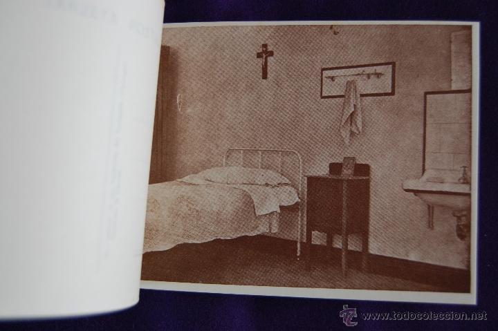 Postales: 38 POSTALES DEL SEMINARIO DIOCESANO DE VITORIA (ALAVA). 1943. POSTAL. - Foto 11 - 47998029