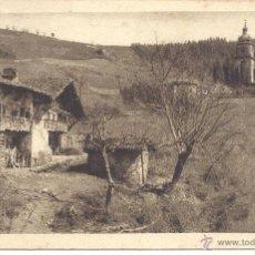 Postales: PS3560 POSTAL DE CEÁNURI - FOTO LUX (BILBAO) - SIN CIRCULAR. Lote 41842927
