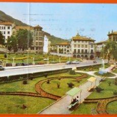 Postales: GUERNICA - VISTA PARCIAL - EXCLUSIVAS SAN CAYETANO 1963 - 25 - CIRCULADA. Lote 42582447