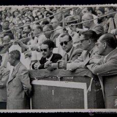 Postales: FOTOGRAFIA DE VITORIA - 4 DE AGOSTO DE 1946 PLAZA DE TOROS DE VITORIA. FOTO PASCUAL-LOGROÑO.. Lote 42800965