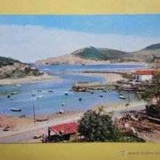 Postales: PLENCIA. VIZCAYA. ED. OYARZABAL- MATEO. Lote 43435733
