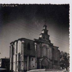 Postales: GUERNICA (VIZCAYA).- FOTOGRAFÍA. Lote 43525487