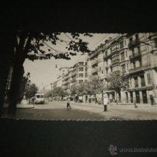 Postales: BILBAO GRAN VIA LOPEZ DE HARO. Lote 43818780