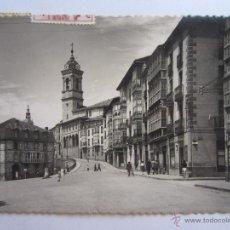 Postales: VITORIA. CUESTA DE SAN VICENTE. (ED. GARCIA GARRABELLA Nº2). Lote 44757804