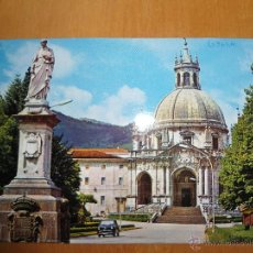 Postcards - LOYOLA- SANTUARIO DE SAN IGNACIO DE LOYOLA - 45264165