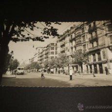 Postales: BILBAO GRAN VIA LOPEZ DE HARO. Lote 45444605