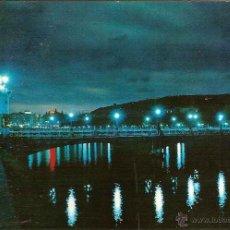 Postales: SAN SEBASTIÁN (GUIPÚZCOA), VISTA PARCIAL - BEASCOA Nº 1341 - CIRCULADA SIN SELLO. Lote 45511989