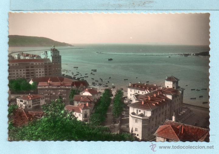 POSTAL DE FUENTERRABIA SIN CIRCULAR VER FOTO (Postales - España - País Vasco Moderna (desde 1940))