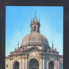 Postales: AZPEITIA *SANTUARIO DE LOYOLA...* ED. HIJA DE J. IRAZU. NUEVA.. Lote 45911499