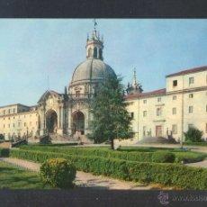 Postales: AZPEITIA *SANTUARIO DE LOYOLA...* ED. HIJA DE J. IRAZU. NUEVA.. Lote 45911517