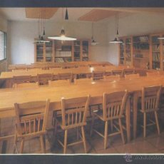 Postales: ZARAUTZ *RESIDENCIA...* COLECCIÓN VACACIONES 1981-82. NUEVA.. Lote 45964055