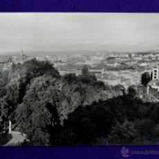 Postales: POSTAL DE VITORIA (ALAVA). Nº55 VISTA PANORAMICA. EDICONES PARIS. AÑOS 50. Lote 46000276