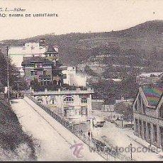 Postkarten - POSTAL DE BILBAO RAMPA DE URIBITARTE ED. G.L. - 46152015