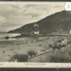Postales: DEVA - VISTA GENERAL DE LA PLAYA - FOTOGRAFICA MANIPEL (27792). Lote 46903978