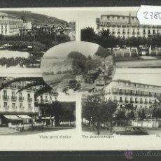 Postales: ZUMAYA - VARIOS ASPECTOS - FOT· GAR (27807). Lote 46904235