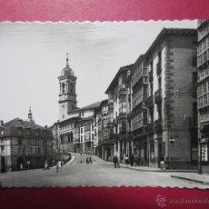 Postales: VITORIA. CUESTA SAN VICENTE. (ED. GARCIA GARRABELLA Nº2).. Lote 46919747