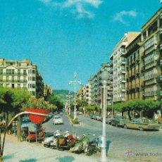 Postales: Nº 20582 POSTAL SAN SEBASTIAN AVENIDA DE ESPAÑA. Lote 46978893