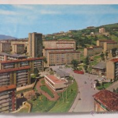 Postales: TARJETA POSTAL BILBAO Nº 7326 VISTA PARCIAL OCHARCOAGA EXCLUSIVAS SAN CAYETANO. Lote 47121292