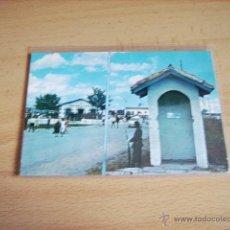 Postales: VITORIA ( ALAVA ) CAMPAMENTO MILITAR DE ARACA C.I.R. Nº 11. Lote 47311147