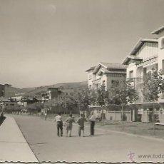 Postales: ZUMAYA - AVDA. DEL CONDE VALLELLANO - Nº 7. Lote 47325408